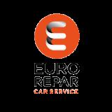 EuroRepar Car Service Logo